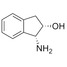 Chiral Chemical CAS Nr. 136030-00-7 (1R, 2S) -1-Amino-2-Indanol