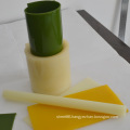 Green PU Roll / Light Yellow PU Bar / Yellow PU Sheet