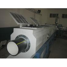 machine à tubes plastiques 16-630mm PE
