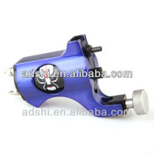 2013 New product hot sale Newest Professional High Quality Novelty Factory Direct polish aluminum Bishop Tattoo Machine