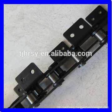 Transmission drive roller chain with attachment C2050A2