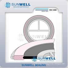 Спирально-навитые прокладки для теплообменников колодца 620
