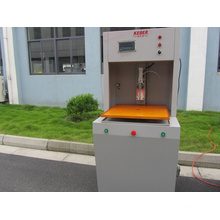 Máquina de prueba de fugas de aire
