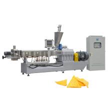Máquina de fazer chips de milho tortilla Doritos