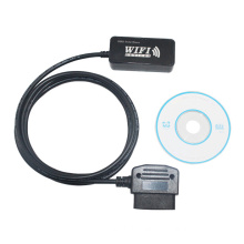 Obdii WiFi Elm327 Diagnostic Scanner