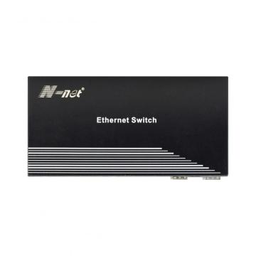 Switch Gigabit Fibre Ethernet non gestito