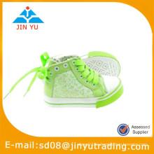 2015 niños chinos zapatos shenzhen