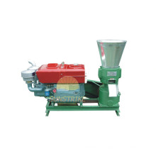 2015 New Type Electric and Diesel Engine Wood Pellet Machine for Sale