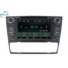 Android Car Media Player BMW E91
