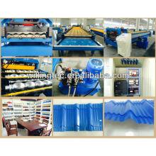 Горячая продажа хорошая конструкция формовочной машины для формовки листов, сделанная в Китае