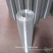 1/2'*1/2' welded wire mesh fence Rolls