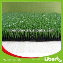 Grenau artificiel de grande qualité de l'herbe artificielle de Chine LE.CP.027 Assurance de la qualité