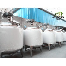 Reversible (Double direction) Mixing Tank (CE Approved)