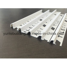 Tile Edge Profile PVC Material