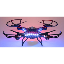 Wholesale 2.4G 4CH Remote Control RC Helicopter Quadcopter Drone with HD Camera