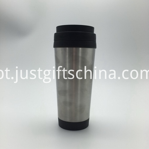 Promotional 450ml Printed stainless steel Mugs_4