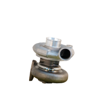 Quality for China Mitsubishi Turbocharger,Mitsubishi Turbo Spare Parts,Mitsubishi Turbo Chra Manufacturer Mitsubishi Fuso AND Kato TD06-17A Turbo 49179-00110 export to Heard and Mc Donald Islands Importers