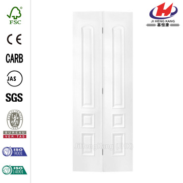 1-3/8in Solid Core Interior Closet Bi-fold Door