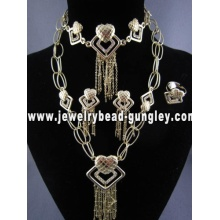 jewelry set in latest design