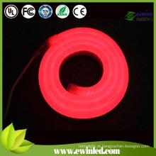 Luz LED neon flex de alto brilho