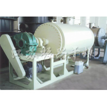 Zpg Vacuum Harrow Dryer for Thermal Sensitive Material