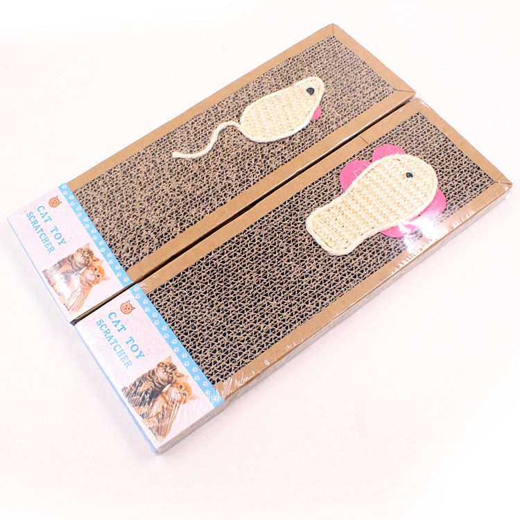 Pet Accessories Cat Claw Toy Cat Scratch Jx