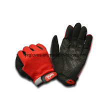 Sport Glove-Biking Glove-Bicycle Glove-Safety Glove-Gloves-Silicon Glove-Protective Glove