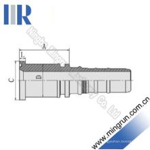 Фланец SAE 6000 PSI Гидровлического штуцера шланга применяется с шланга R13 (87613)