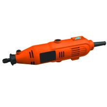 Kit d'outils rotatifs portatifs Hobby 163pcs 135W avec kit de broyeur électrique miniature à broche Flex Shaft