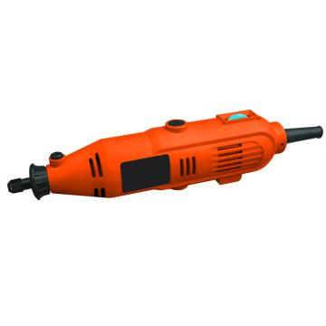 163pcs 135W accesorio portátil del kit de herramientas de la manía con el eje de la flexión Handheld que rectifica el mini kit eléctrico de la amoladora