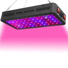 Hot Veg / Bloom LED Grow Light para plantas medicinales