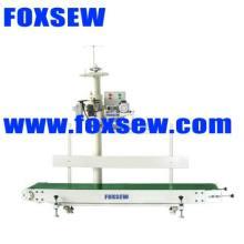 Automatic Folding Sewing Machine