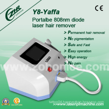 Medical CE Professional 808nm Diode Laser Hair Removal