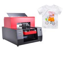 Impressora Digital de T-shirt Digital