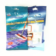 Household Flash Floor Duster Cleaning Wet Wipes