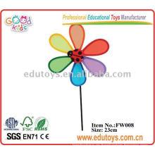Molino de viento para niños