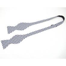 Noeud papillon de luxe en gros usine, nœud papillon auto cravate