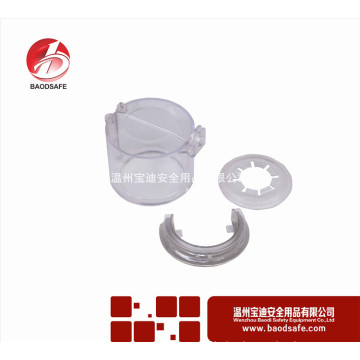 BAOD Safety Rotary & Push Button Switch Covers Lockout BDS-B8651