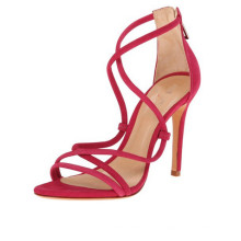 Neueste Fashion High Heel Damen Sandalen (S42)