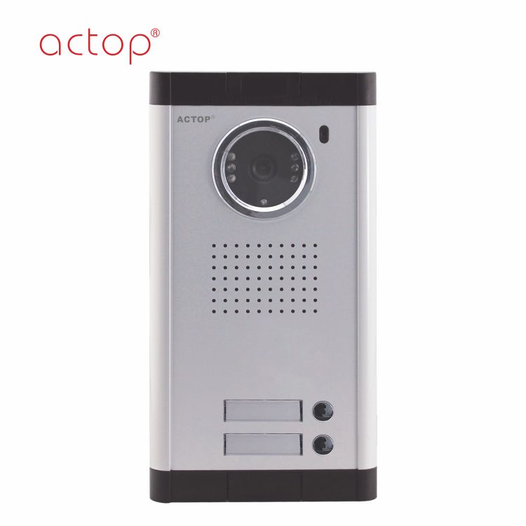 Multi Apartment Video Door Phone