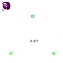 Gold trichloride AuCl3 13453-07-1 65%Au