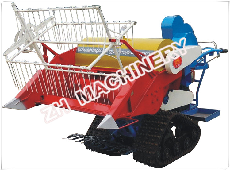 Mini Combine Harvester Factory Price