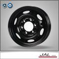 15 Inch Black Steel Wheel Rim for Middle East Market