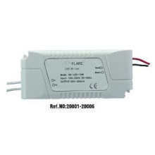 20001~20006constant Current LED Driver IP22