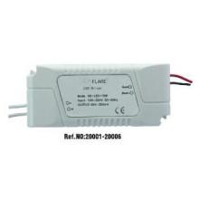 20001~20006constant ток светодиодный драйвер Тип ip22