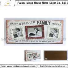 Vintage Photo Frame Plusieurs photos