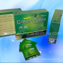 2014 Горячая продажа Лучший доля зеленый веса потеря кофе (MJ68)