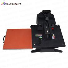 A sublimação de FREESUB personaliza a máquina de impressão da camisa