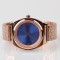 rose gold men watch luxury
