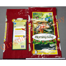 Bird Food Packing/PP Bag for Bird Feed/Bird Package